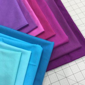 RJR Cotton Supreme Solids