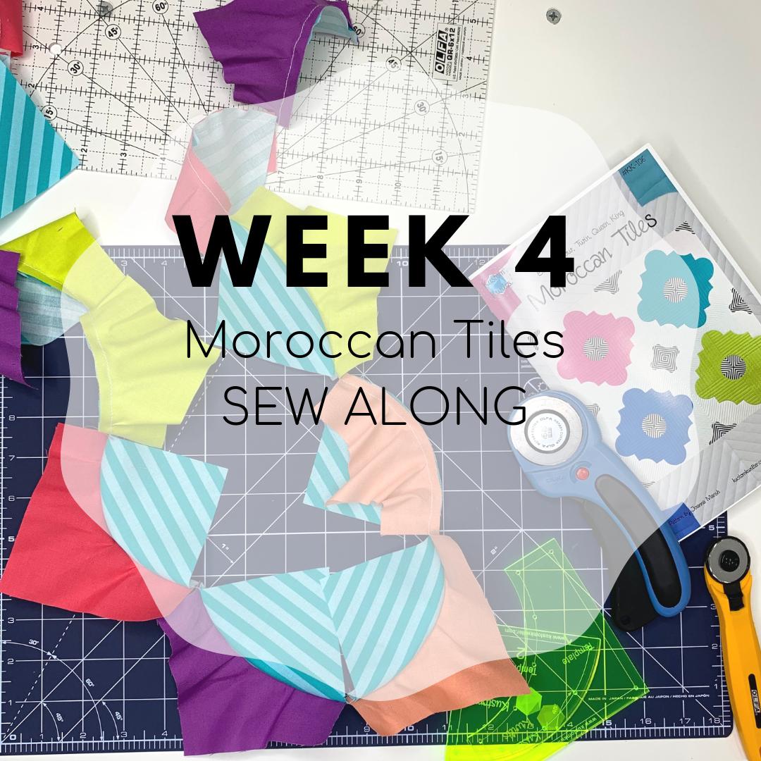 week 4 reminder
