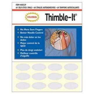 thimble stickers